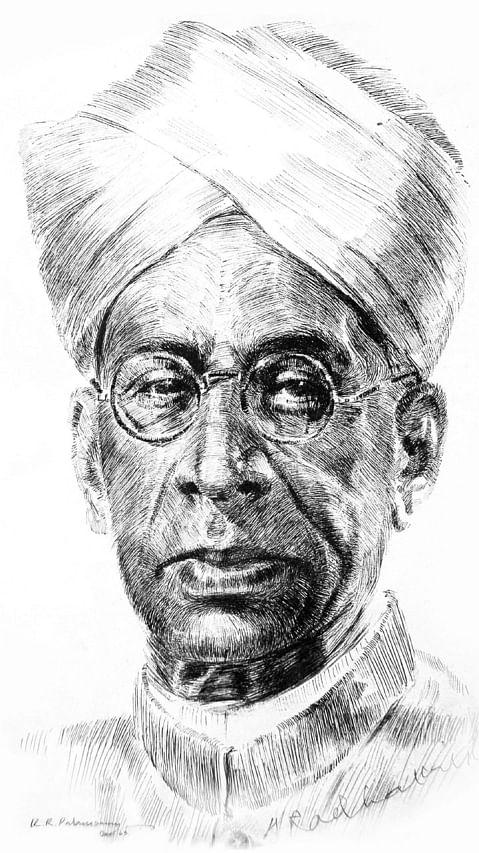 Dr.Radhakrishnan