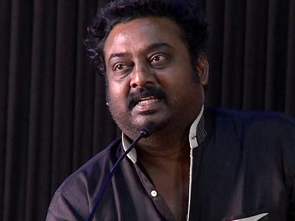 Actor Saravanan