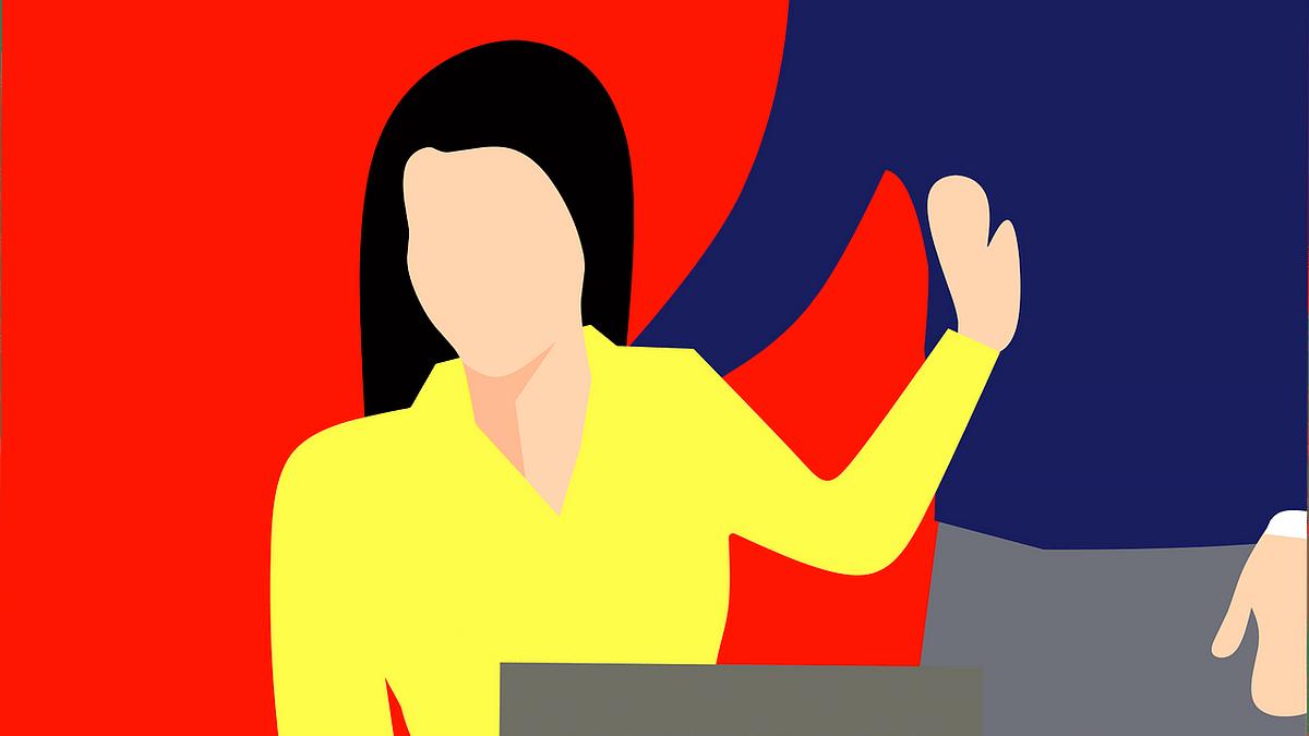 sexual harassment (representational image)