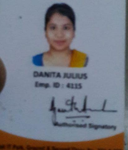 Danita