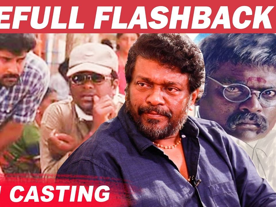 Why Housefull was a Flop? - Parthiban Shares his Opinion