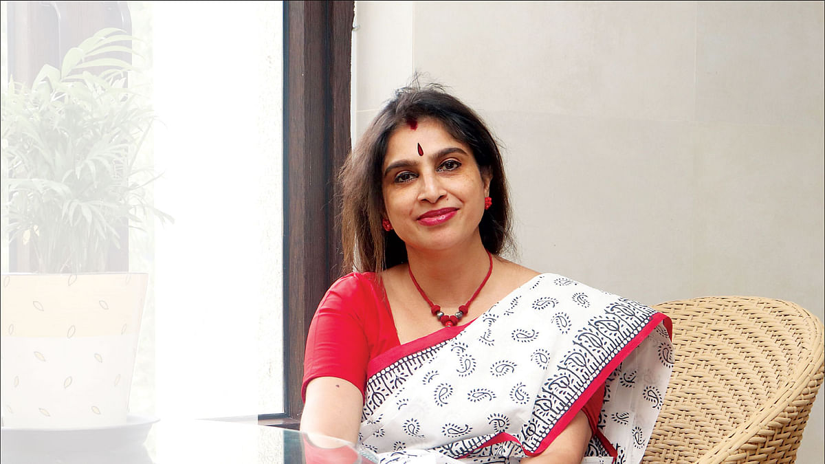 ராக்கி தீபக்