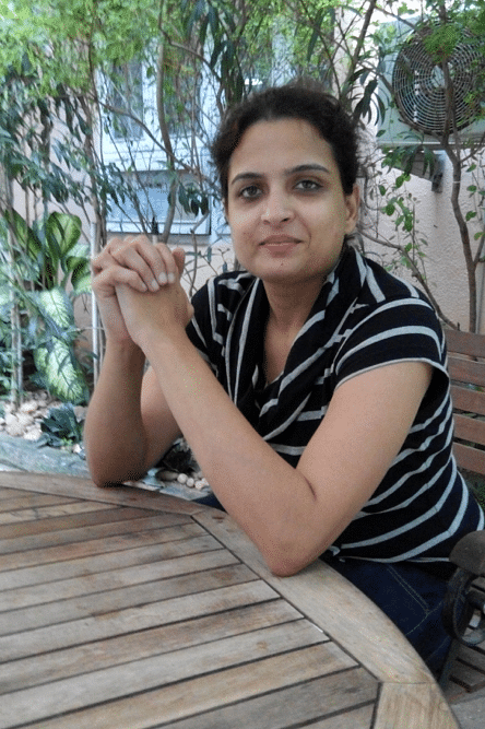 catalyst director vaishnavi sundar