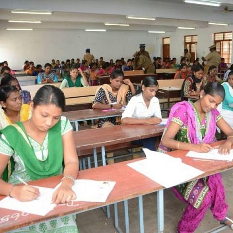 Group 2 exam