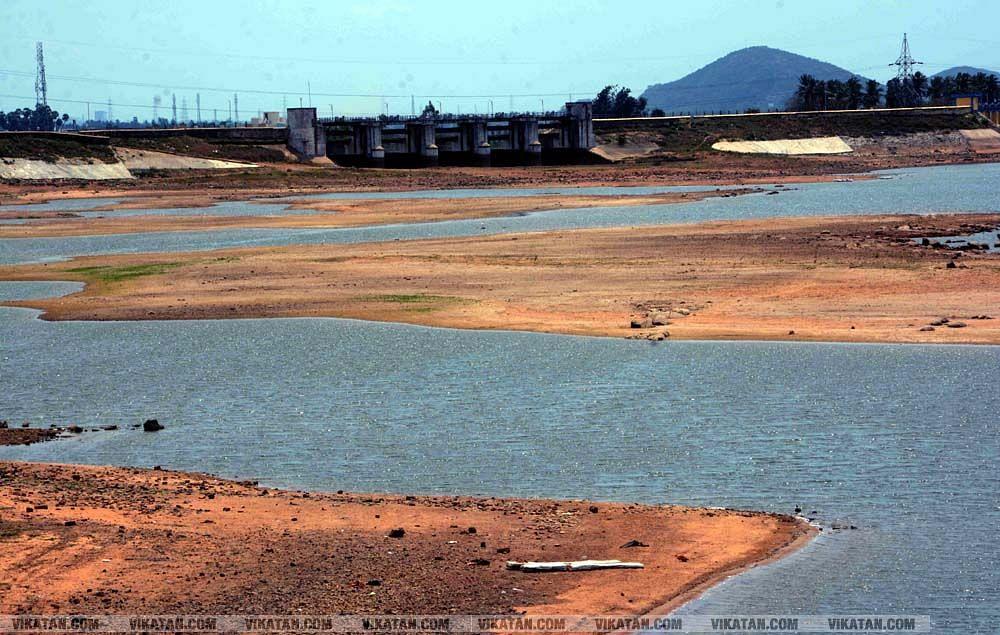 செம்பரம்பாக்கம் ஏரி