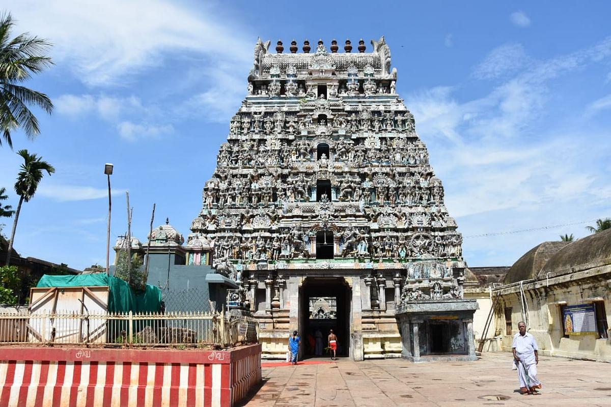 Vaitheeswarankoil