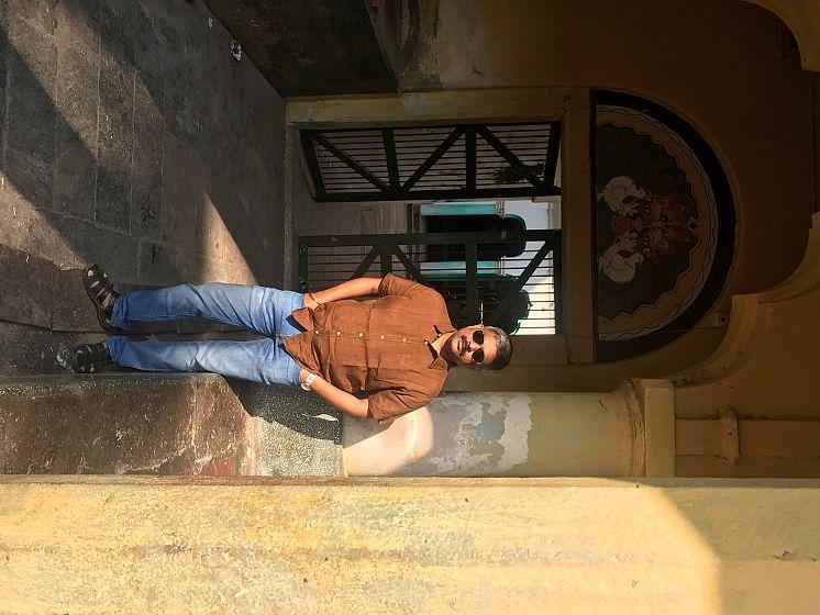 திருப்பதி வாசகன்