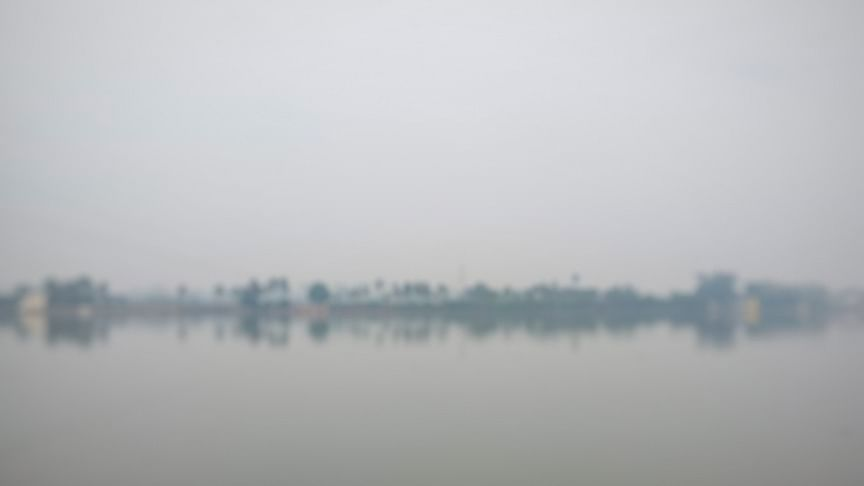 சடலம் வீசப்பட்ட ஆறு