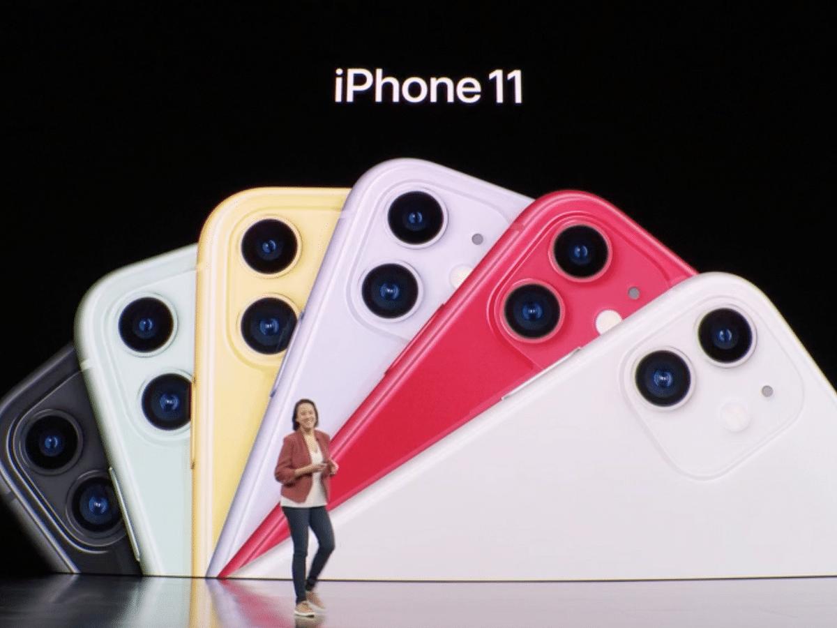 'இதுதான் புதிய ஐபோன்களின் விலை!' ஆப்பிள் ஈவென்ட் 2019 அப்டேட்ஸ் #AppleEvent