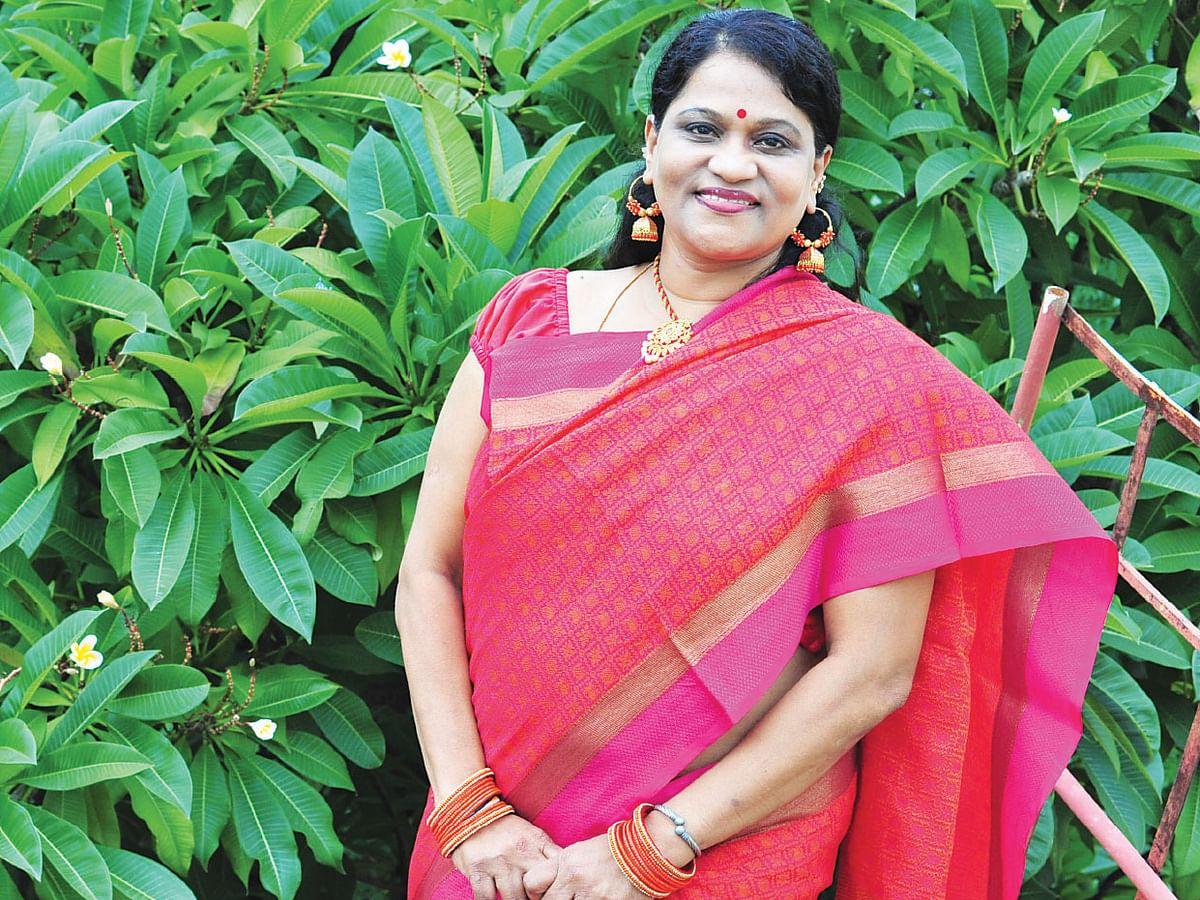ப்ரியா ஸ்ரீதர்