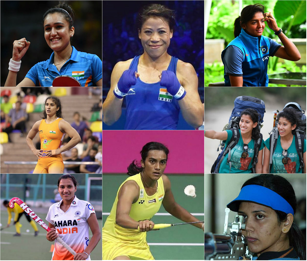 Sports Padma Awards