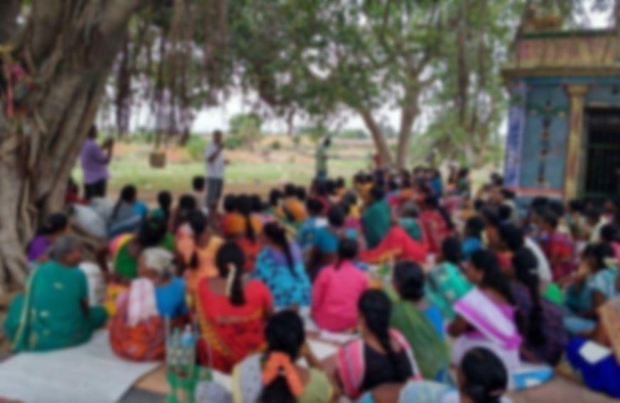 Panchayat  - Representational Image