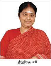 Indira Kumari