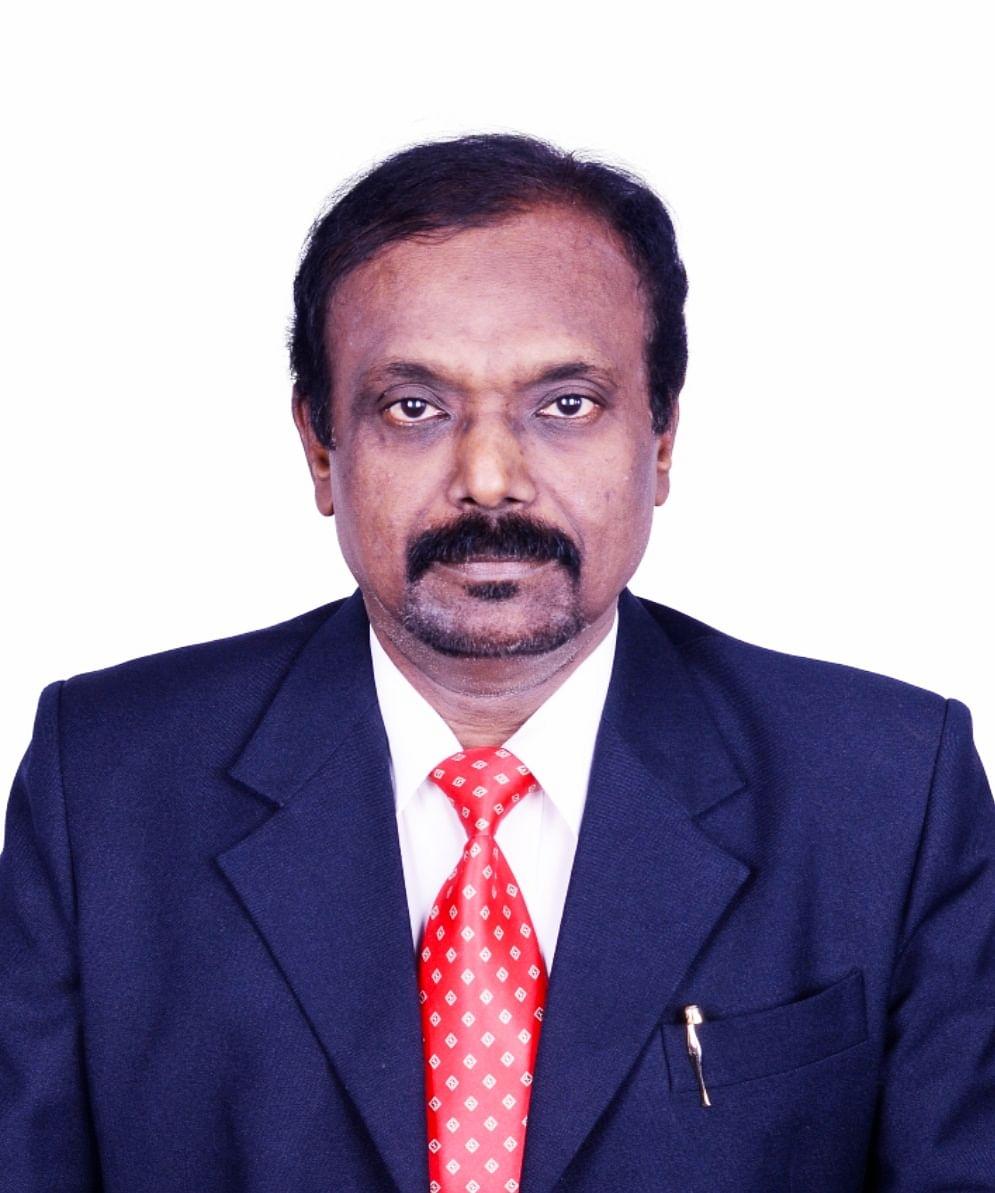Doctor R.Somasekar