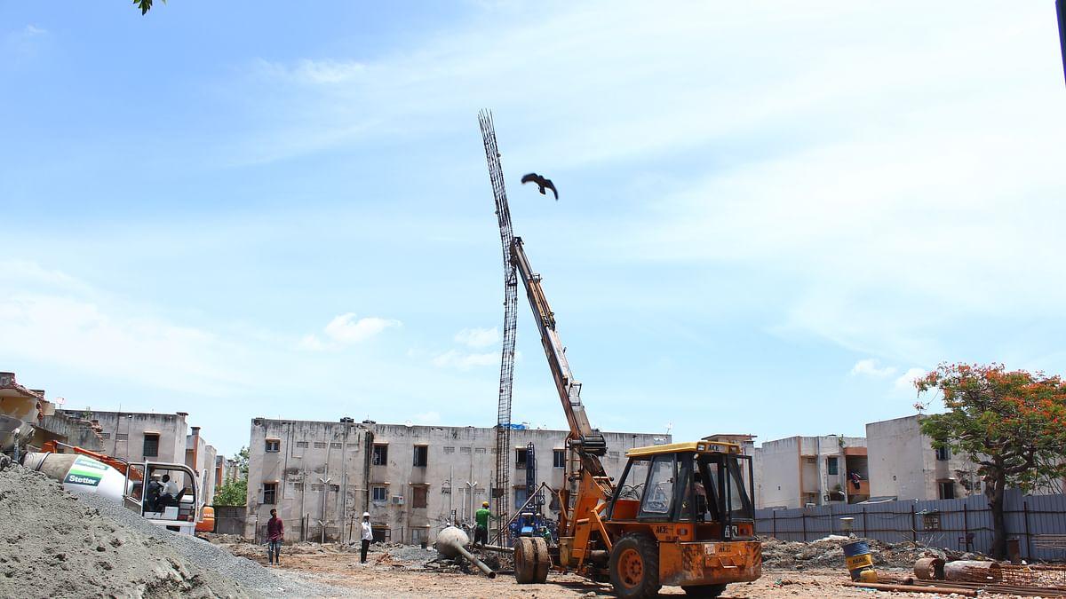 Kotturpuram Housing Board