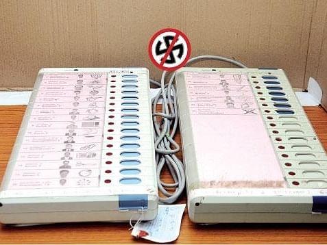 `1,45,000 மின்னணு வாக்குப்பதிவு எந்திரங்கள் தயார்!' - நவம்பரில் உள்ளாட்சித் தேர்தல்?