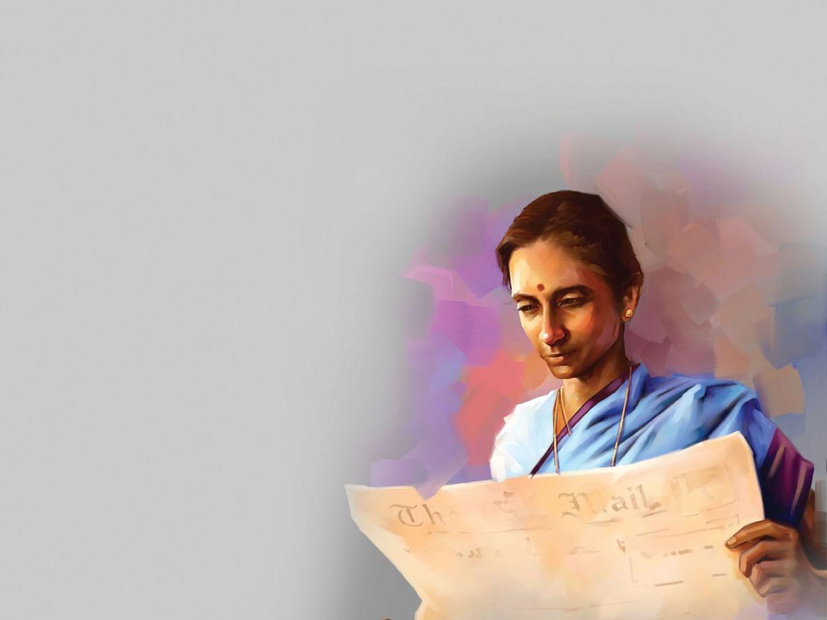 முதல் பெண்கள்: அன்னை மீனாம்பாள் சிவராஜ்