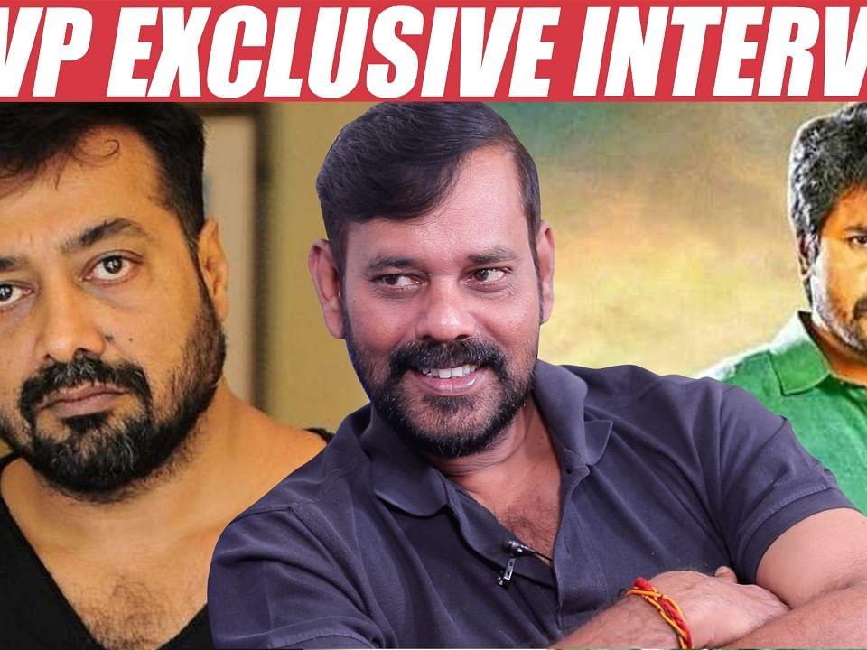 Sivakarthikeyan Outstanding & Anurag Deadly - Natty Opens Up | Namma Veetu Pillai