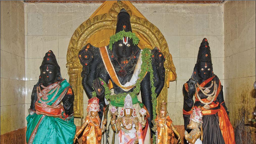 சூரிய - சந்திரர்