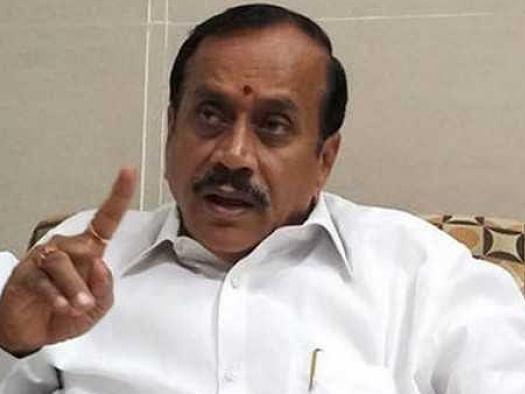 ஹெச்.ராஜா: சட்டசபை தேர்தல்... ஒரு பார்வை! #TNelections2021