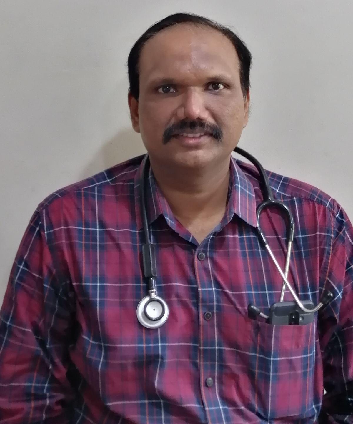 Dr.Praveen Kumar