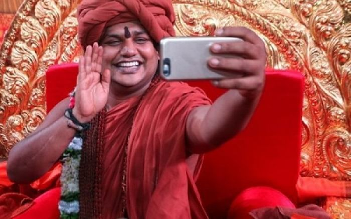 கரீபியன் தீவில் நித்யானந்தா... ஸ்கெட்ச் போட்ட `ரா'! இனி என்ன நடக்கும்? #VikatanExclusive