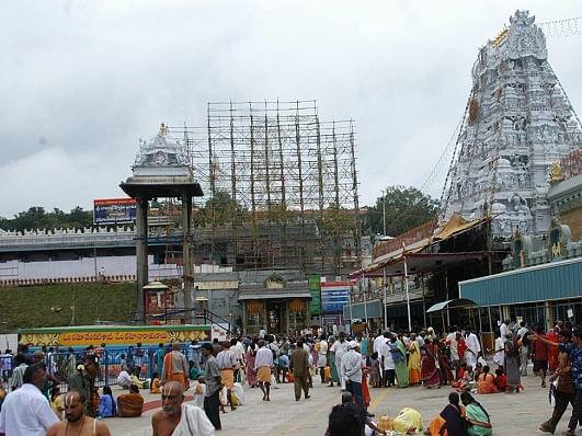 திருப்பதி பேருந்துகள் மீண்டும் கோயம்பேட்டிலிருந்து இயக்கப்படுமா? - பக்தர்கள் கோரிக்கை! #Tirupati