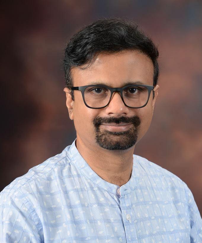 Shyam Sekar