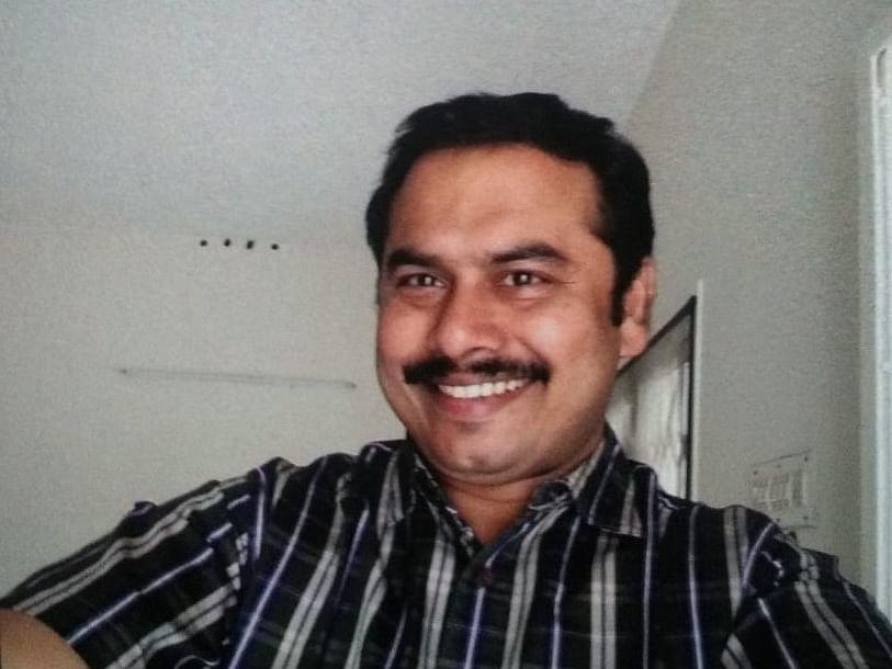 ` போலி பில்; 450 கோடி முறைகேடு!' - ஜி.எஸ்.டி மோசடியில் சிக்கிய ஈரோடு தொழிலதிபர்