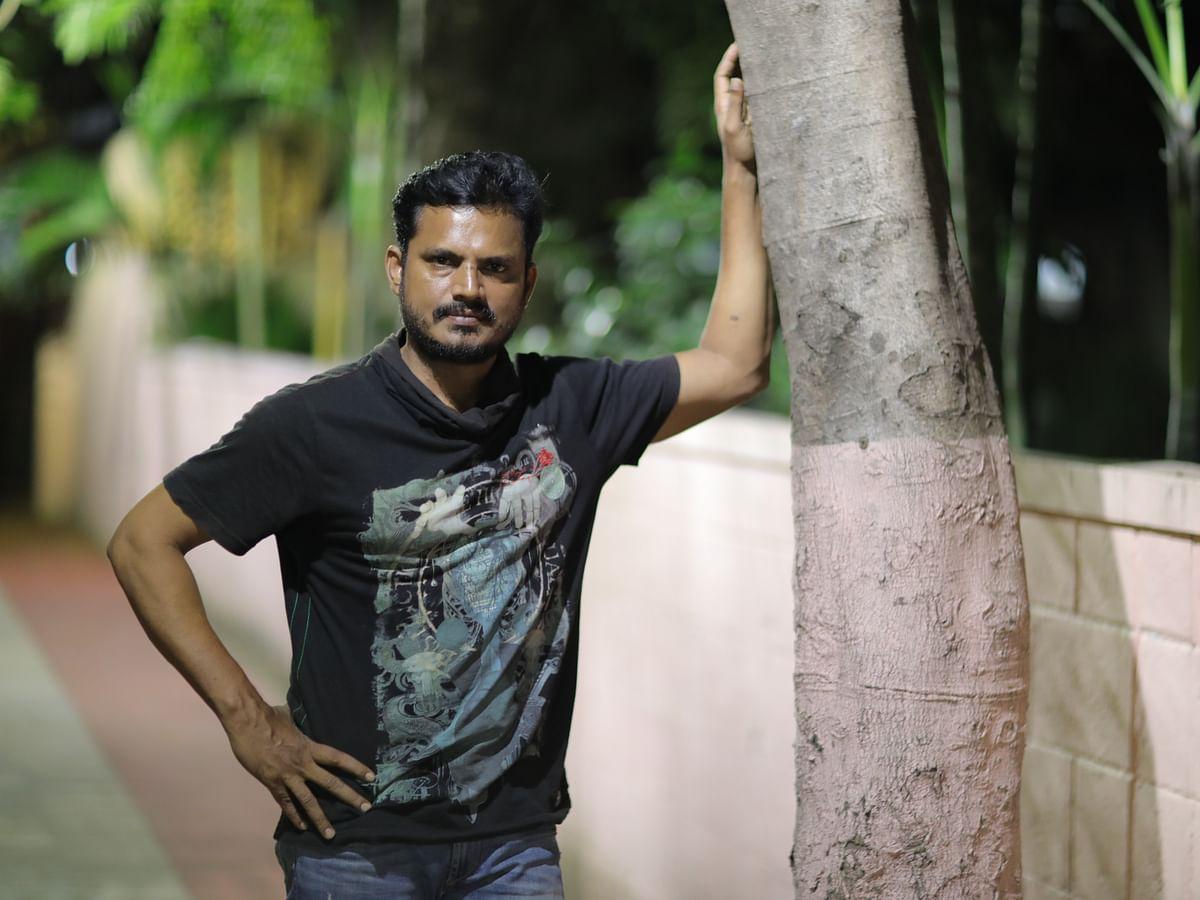 ''நித்திஷைக் காப்பாற்ற எல்லோரும் போராடினாங்க... ஆனா, அந்த தாமதம்!'' - இயக்குநர் சுப்ரமணியம் சிவா