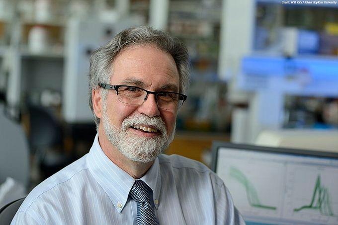 Gregg L. Semenza