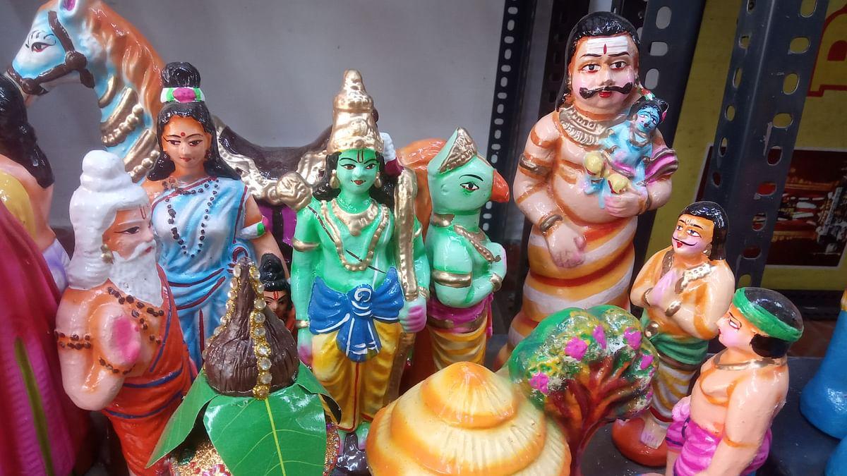 Golu Dolls
