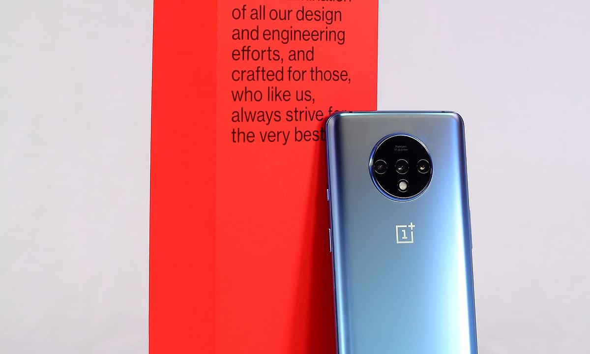 #OnePlus7TReview