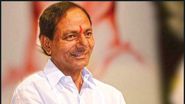 K. Chandrashekar Rao