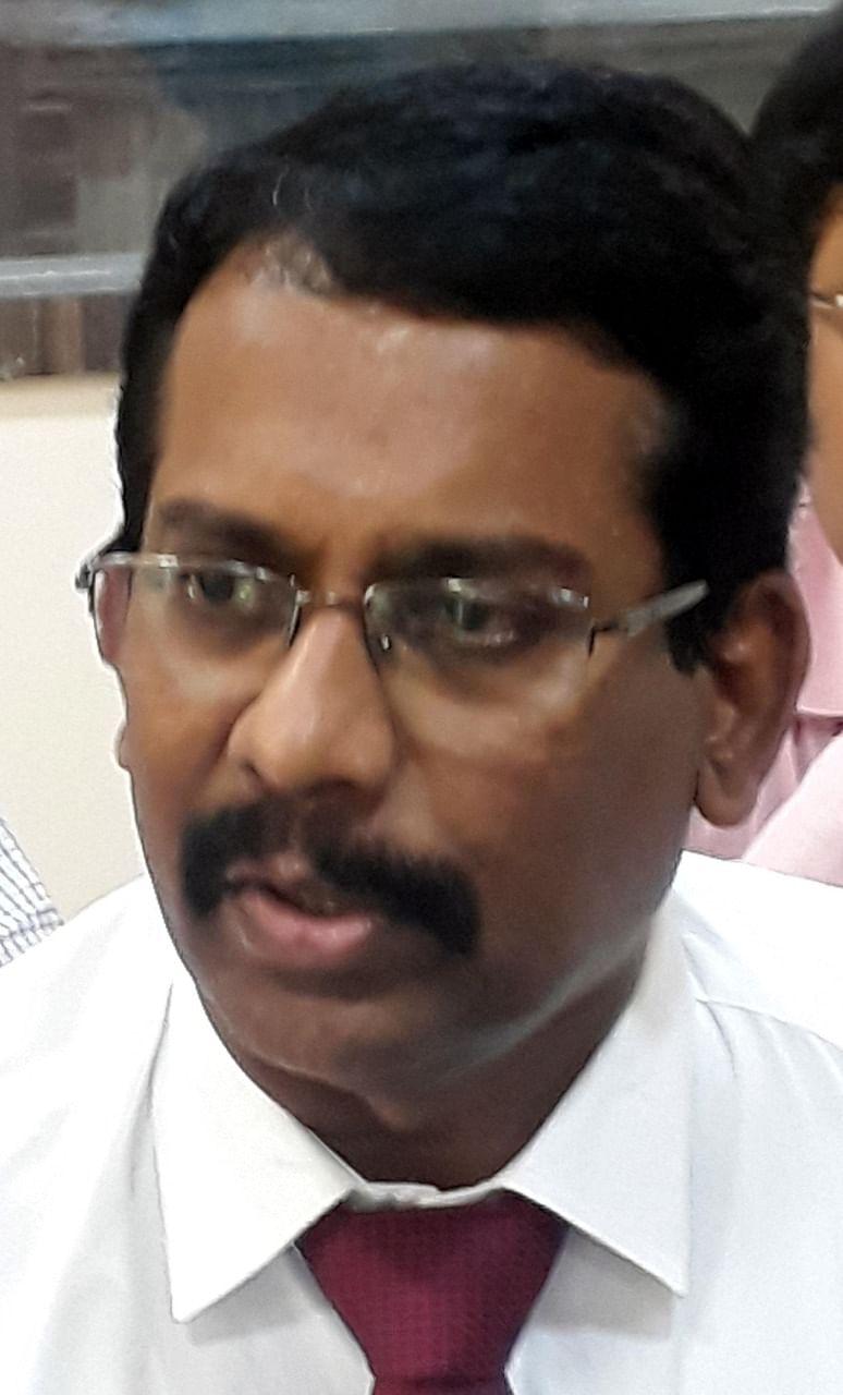 Dr.Senthil