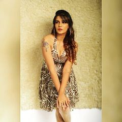 நடிகை மீரா மிதுன்