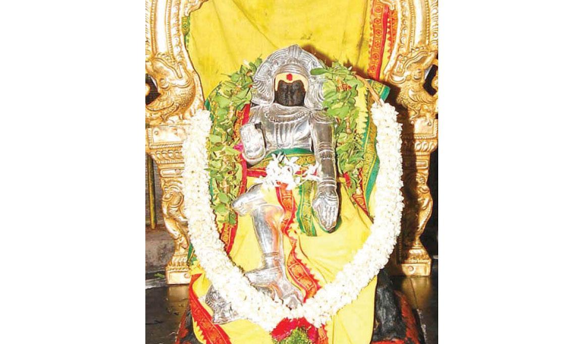 ஸ்ரீசதாசிவமூர்த்தி
