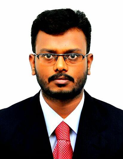 மருத்துவர் விவேகானந்தன்