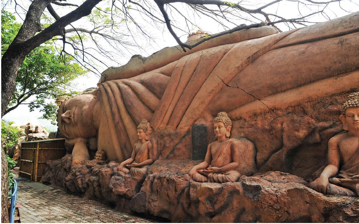 ராமோஜி பிலிம் சிட்டி - அஜித்... அறை எண்: 715, சித்தாரா ஹோட்டல்