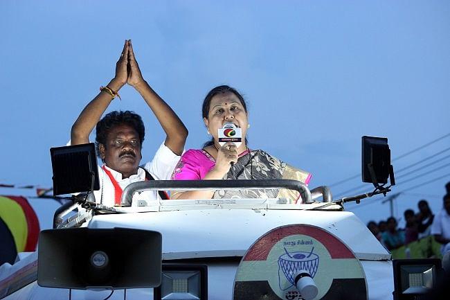 பிரேமலதா விஜயகாந்த்