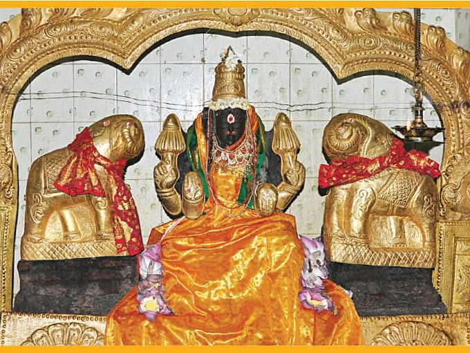 திருவருள் திருவுலா