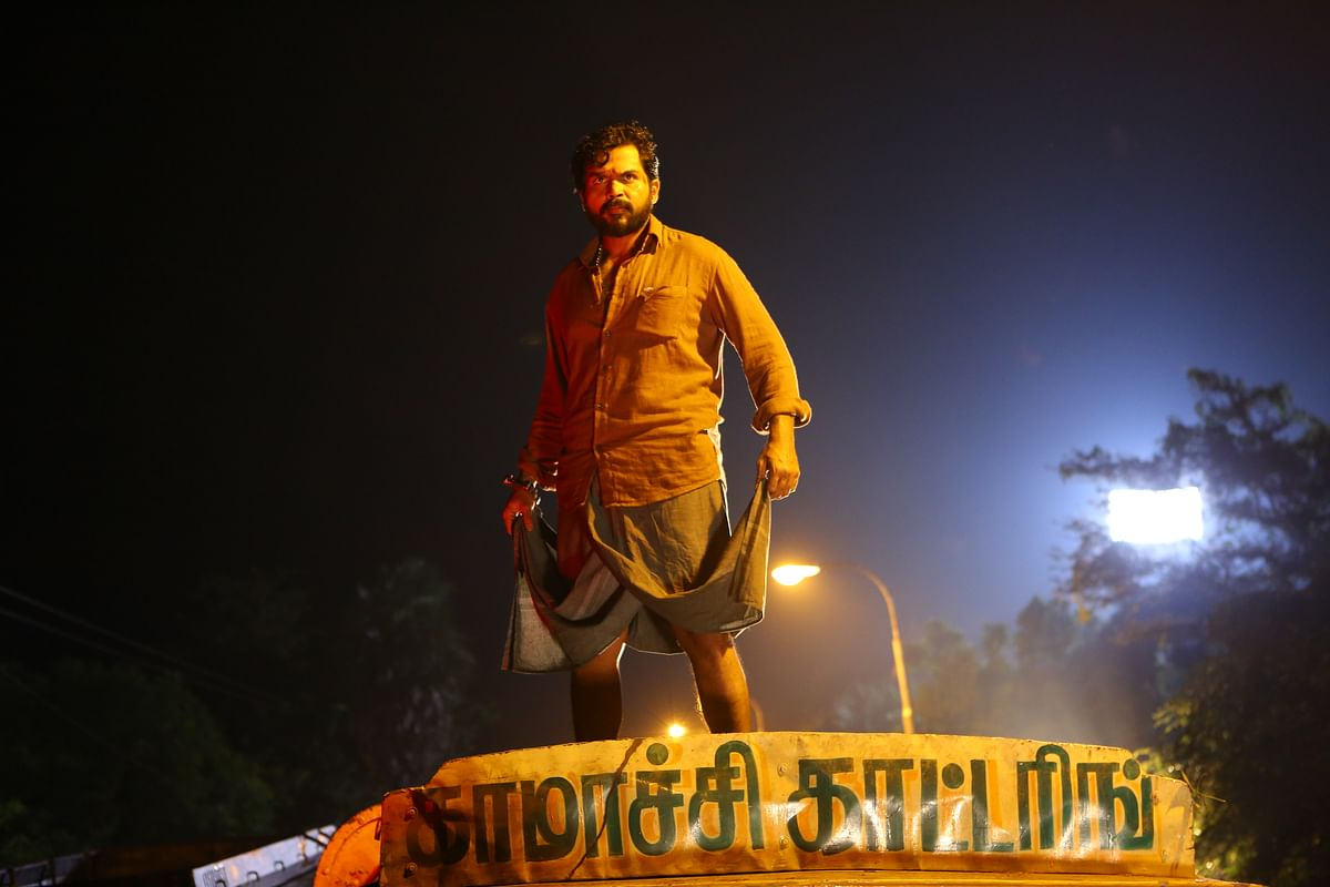 kaithi movie still