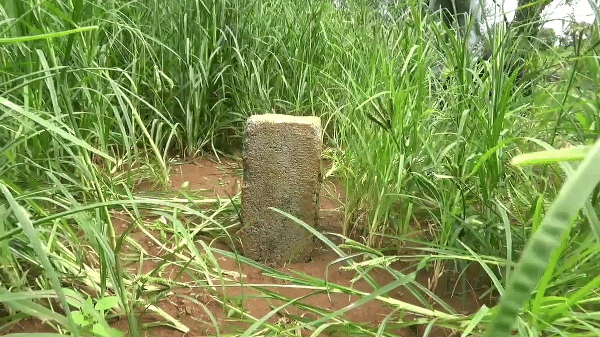 மூடப்பட்ட அந்த ஆழ்துளைக் கிணறு