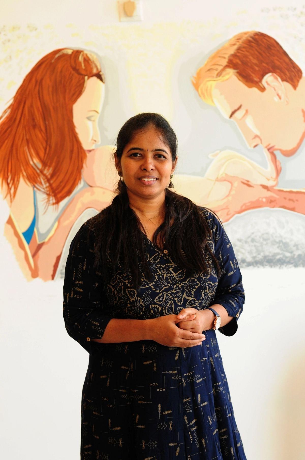 Anandhi Ragupathy