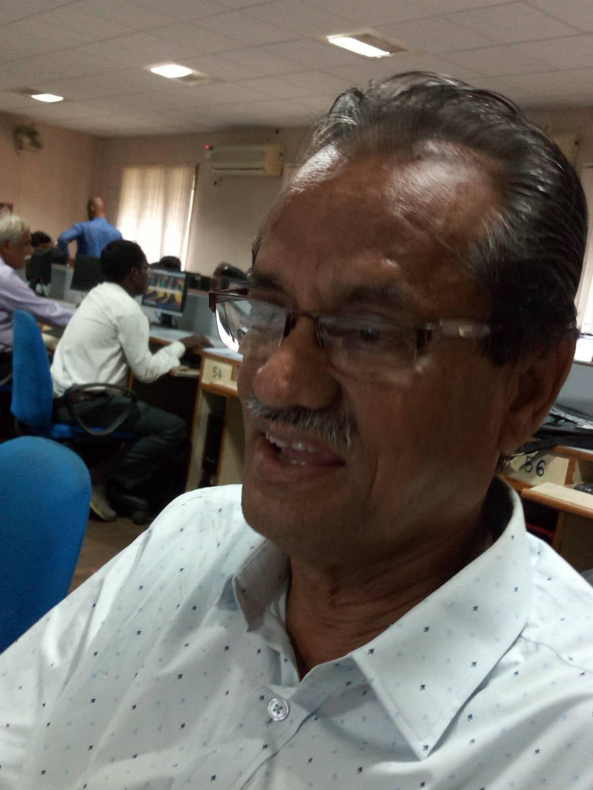 ராஜேந்திரசிங்