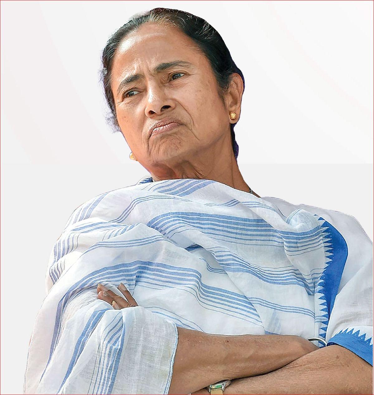 மம்தா பானர்ஜி