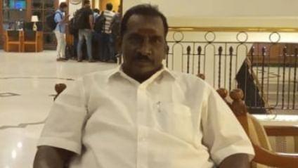 ஐசிஎஃப் அ.தி.மு.க பிரமுகர் ஜானகிராமன்