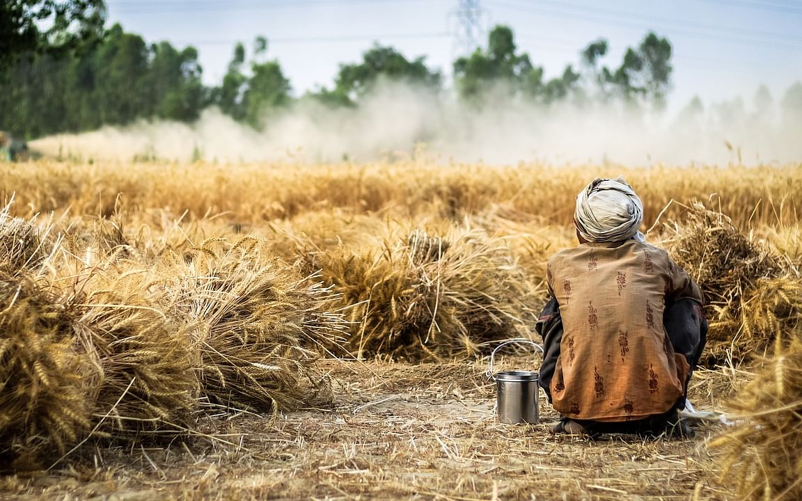 `பட்டினி!' - இந்தியாவின் மொத்த உற்பத்தியையும் பாதிக்கும் சமூகப் பொருளாதாரப் பிரச்னை! #WorldFoodDay