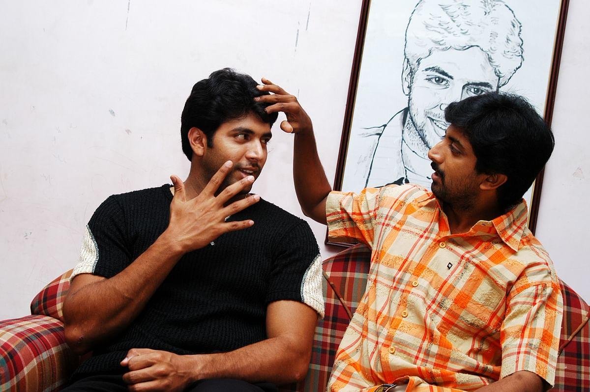 Jayam Ravi and mohan raja