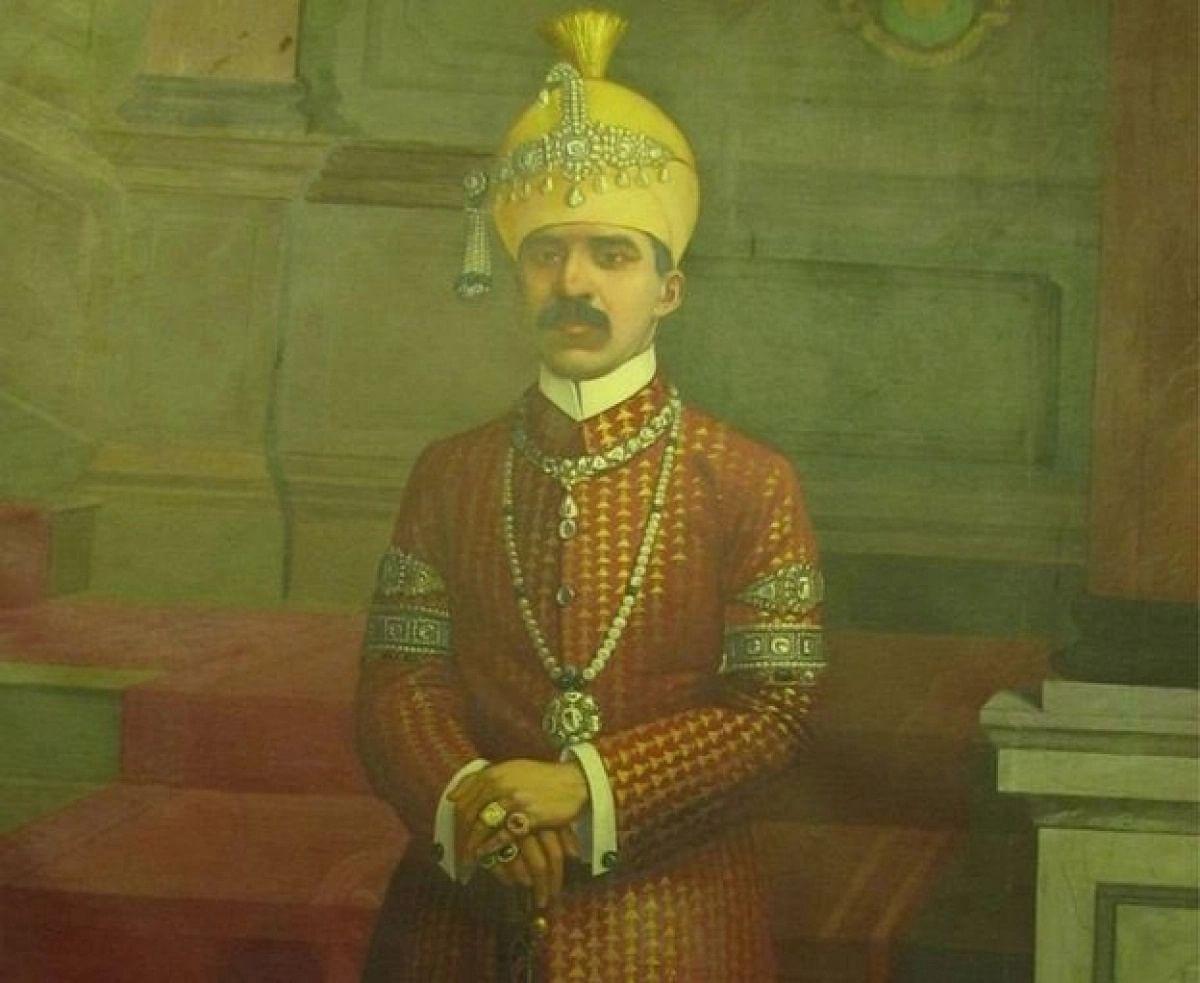 ஹைதராபாத் நிஜாம்